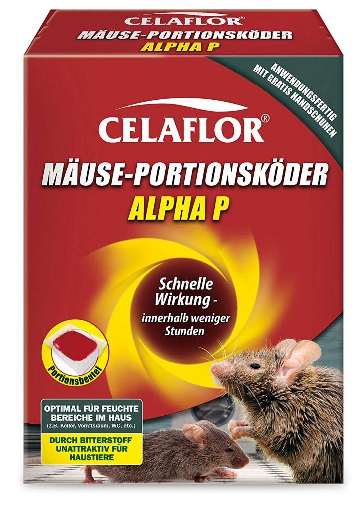 Mäusegift Köder (1)