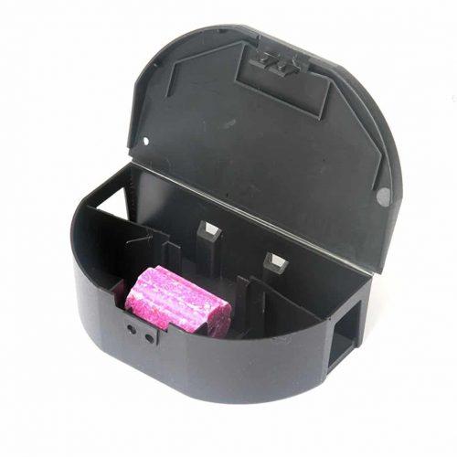 Mausefalle Mäusegift Köderbox